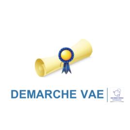 VAE Livret 2 exemple rempli et validé «Bac Pro Commerce» niveau 4